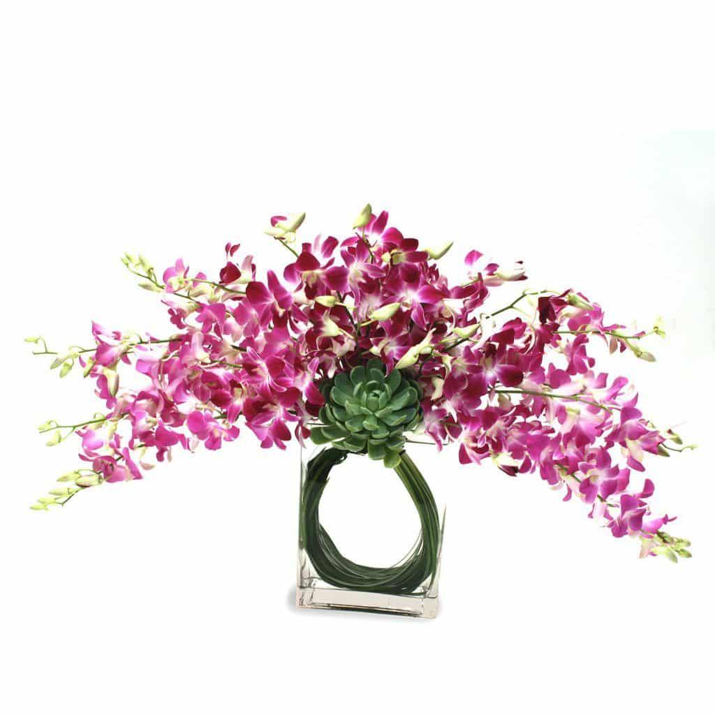 Arreglos Florales para aniversario
